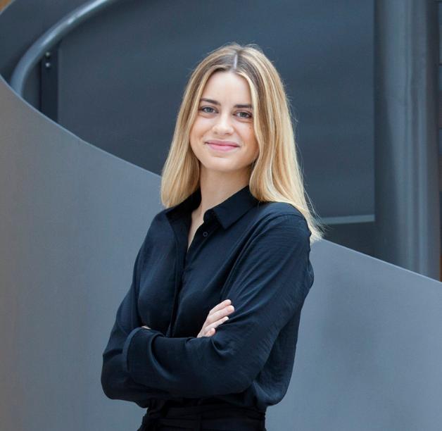 Caroline Karpiel