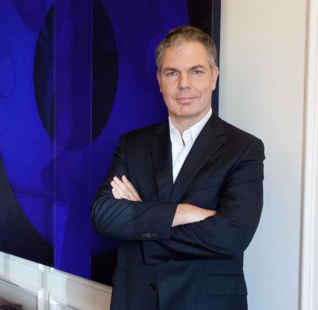 Christophe Karvelis