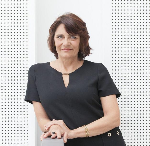 Valerie Rivemales